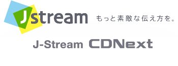 J-Stream CDNext Management Console